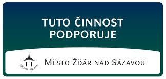 Město Žďár - podpora